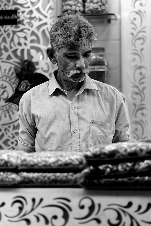 Mumbai market I