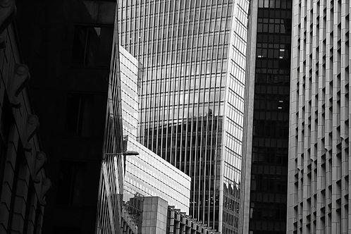 London Skyscraper I
