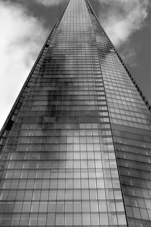 London Skyscraper II