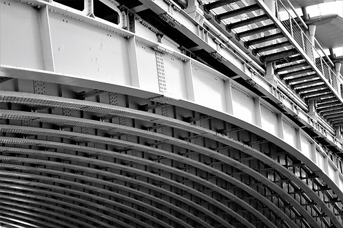 Southwark Bridge II