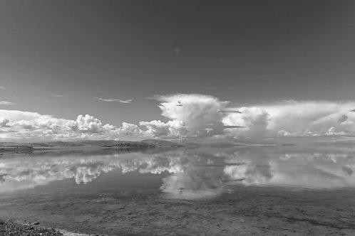Mongolian Reflection I