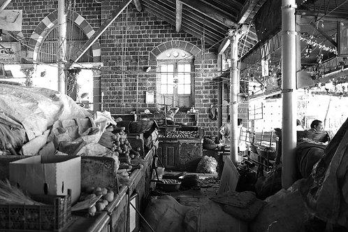 Pune market I