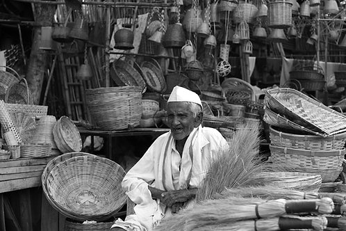 Pune market VI