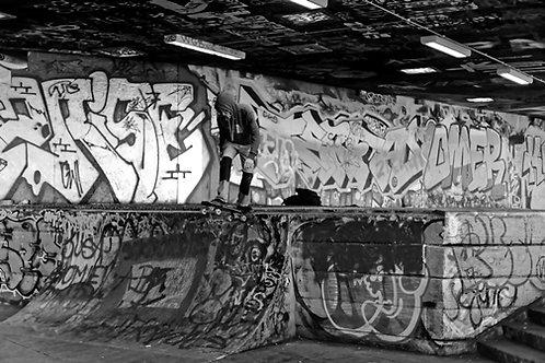Skater II