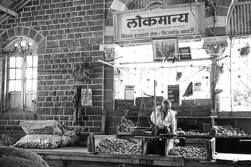 Pune market II