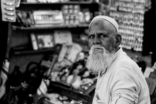 Mumbai market III