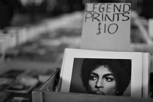 Legend Prints
