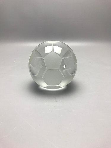 Glazen Voetbal