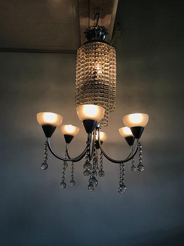 Perzel Art Deco hanglamp