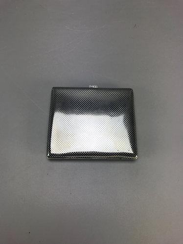 Zilveren visitekaarthouder (BIEDEN VANAF)