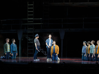 West Side Story (A-Rab)