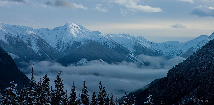 Shames Mountain photo by Jennifer Reeves.