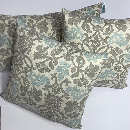 16 in. Anika Spa Pillow Set