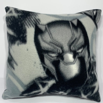 Marvel Black Panther Kid's Throw Pillow