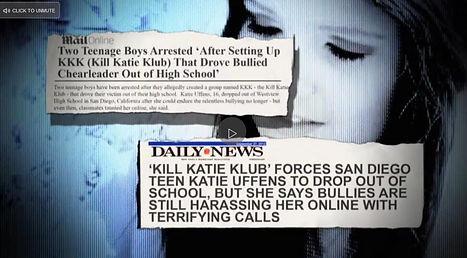 Katie Uffens, The Kill Katie Klub