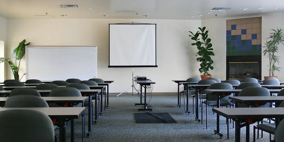 Real Estate Salesperson Pre-License Classroom Course