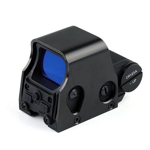 Sutekus 高性能ホロサイト ドットサイト 照準器 レティクル HD553