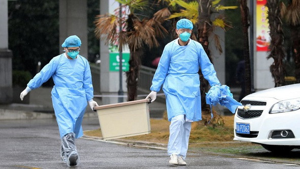 Coronavirus: Foreign Affairs Ministry activates hotlines for parents, guardians with wards in Wuhan