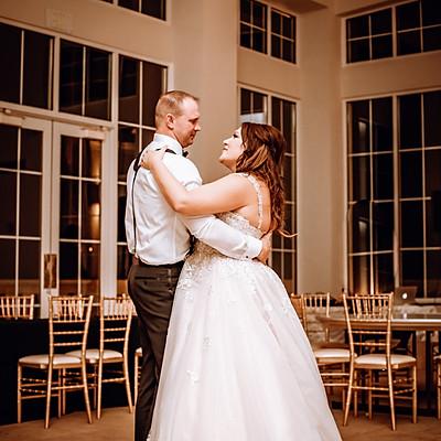 Melissa & Joel