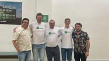 Visita a Turma da Árvore consolida parceria para projetos sociais no Brasil e Africa