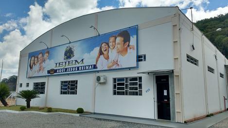Programa de Desenvolvimento de Lideres Cristãos é realizado na IEJEM - Brusque