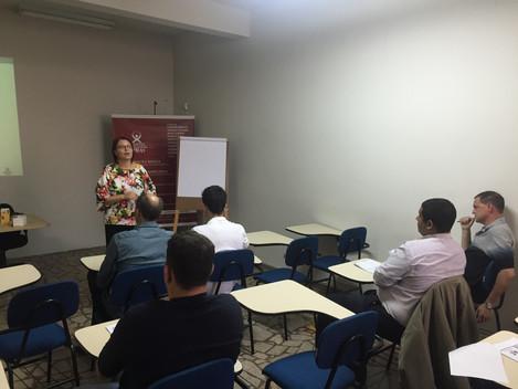 Planejamento Estratégico aplicado ao Varejo foi tema de curso na APRAS