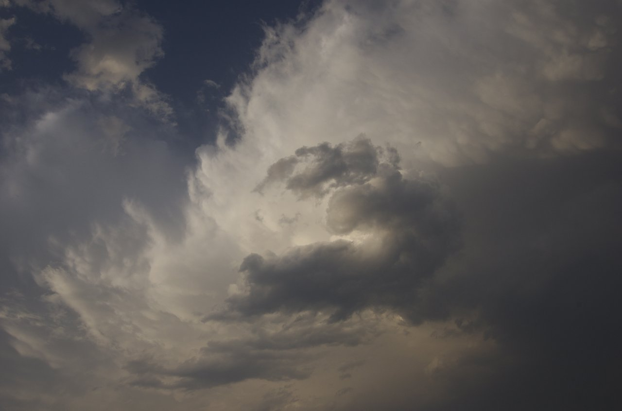 Nube en Scorpio