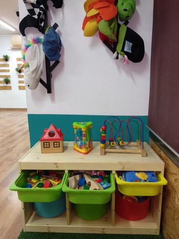 joguines de fusta