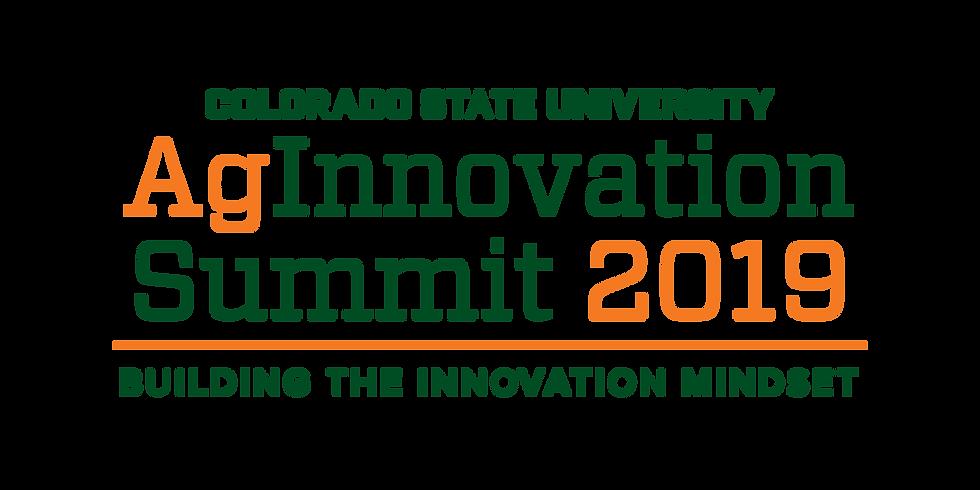 CSU AgInnovation Summit