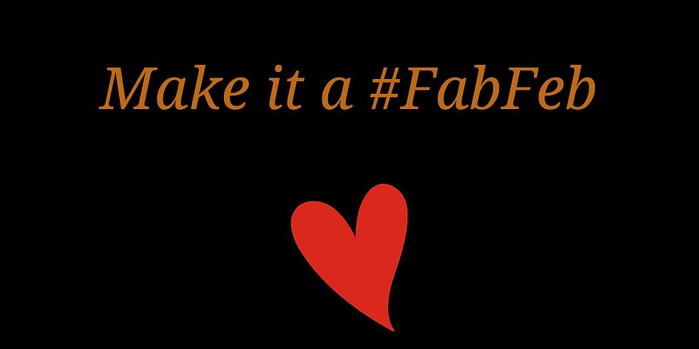 FabFeb Online Group Coaching Program