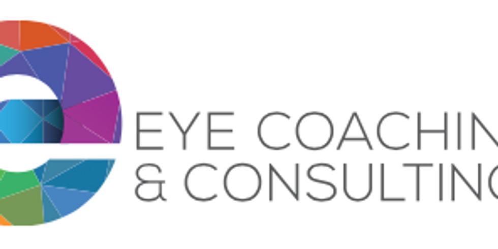 Eye Coaching & Consulting- EYE Profit Experience