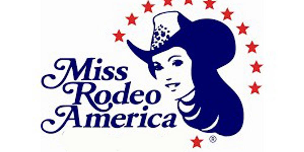 Miss Rodeo America Seminar