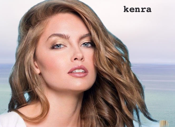 Kenra Root Touch up