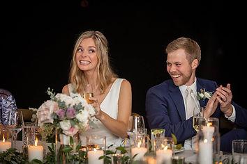 Melanie Grady Photography - Liz and Brad