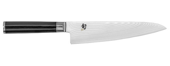 "Shun Classic Asian Cook's Knife 7"""