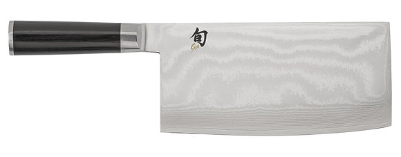 Shun Classic 7-in. Vegetable Cleaver