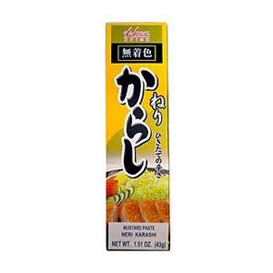 Neri Karashi - Japanese Hot Mustard 1.5oz