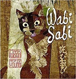Wabi Sabi - By Mark Reibstein