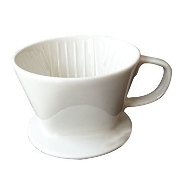 Porcelain Coffee Dripper