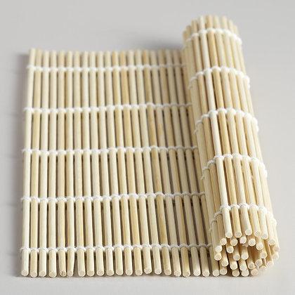 """Sushimaki Sudare (Sushi Roll Mat) (9.5"""" x 10"""")"""