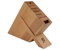 Shun Kickstand 8-slot Block