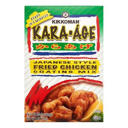 KKM Kara~Age (2) 3oz packets
