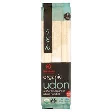 Hakubaku Organic Udon 3x9.5oz