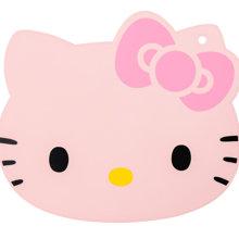 Kyocera Hello Kitty Cutting Board Pink