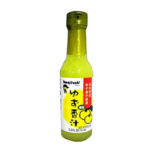 Yamajirushi Yuzu Seasoning Base 5.3oz