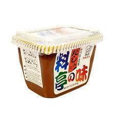 Miso Paste-Marukome Ryotei No Aji Dashi 13.2oz