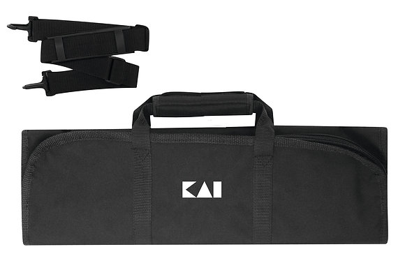 KAI 8 Slot Knife Roll