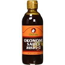 Okonomiyaki Sauce, 12.3oz 350g