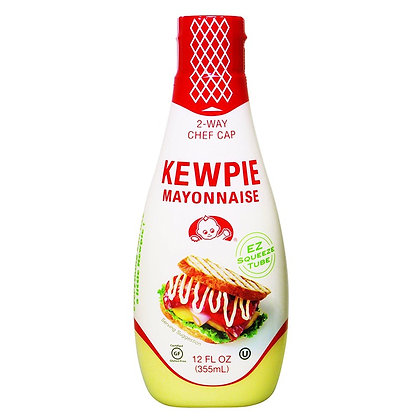 Kewpie Mayonnaise 12oz