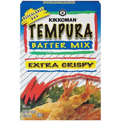 KKM Tempura Batter Mix Extra Crispy 10oz